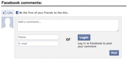 10_Facebook Comments For WordPress