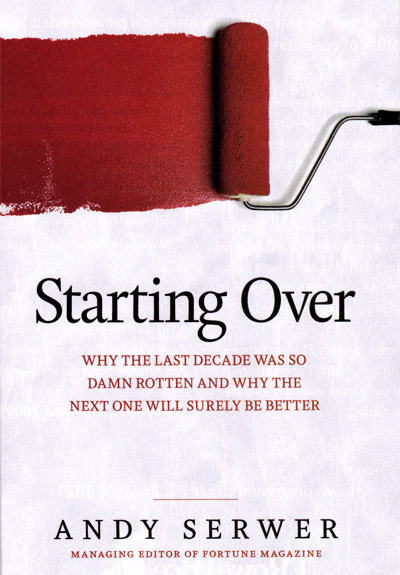 10_Starting Over by Andy Serwer