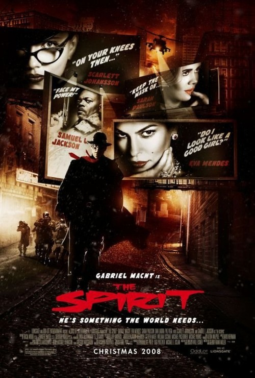 11_The Spirit