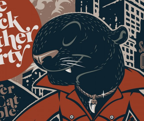 12_The Black Panther Party