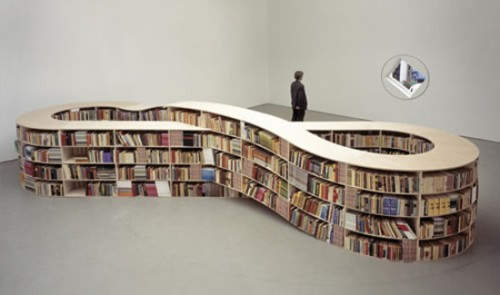 12_The Infinity Bookcase