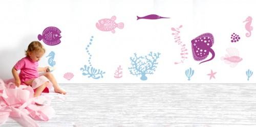 12_Under Water Scene