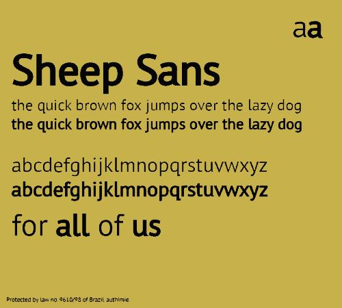 13_Sheep Sans
