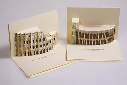 14_3D Popup Postcards