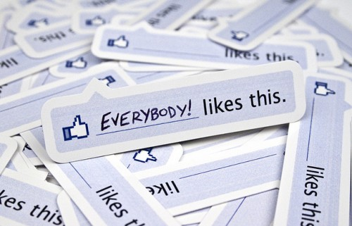 14_Facebook Like Stickers