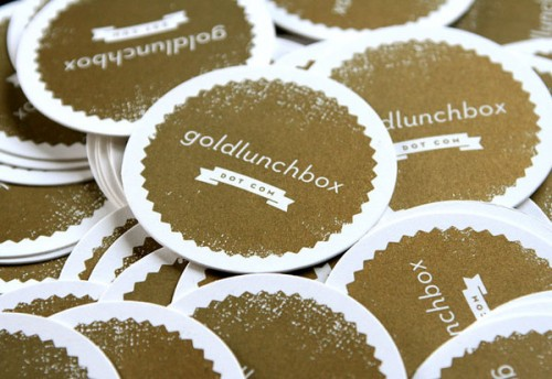 14_Goldlunchbox Buisness Cards