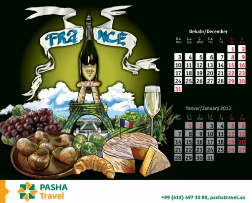 15_Calendar Pasha Travel 2012