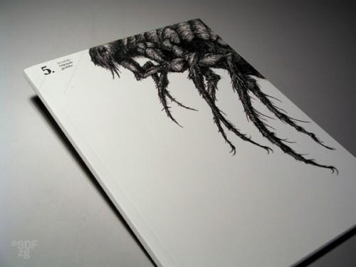 16_Croatian Graphic Triennial Catalog