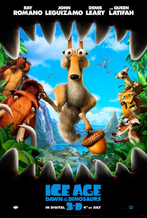 16_Ice Age Dawn of the Dinosaurs