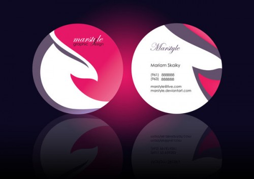 18_My Business Card