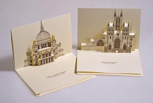19_3D Popup Postcards