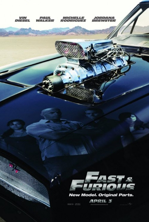 19_Fast & Furious