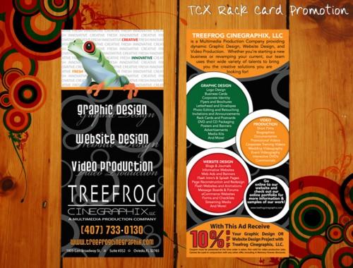 19_Treefrog Cinegraphix Rack Card