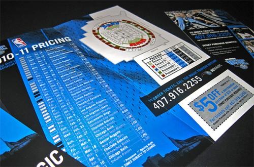 1_Orlando Magic Rack Cards