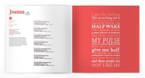 1_Typographic Catalog