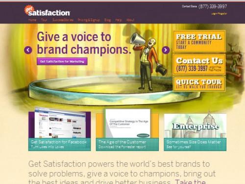 20_Get Satisfaction