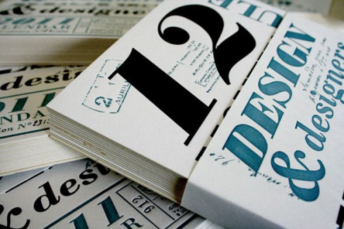 20_The Design & Designers 2011 Letterpress Calendar