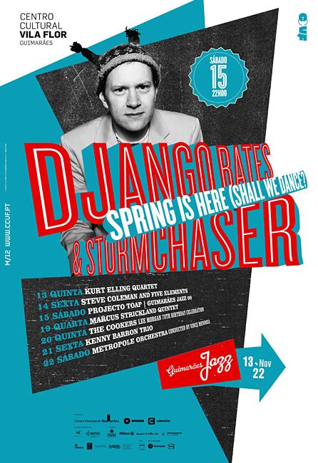 22_Jazz 2008 Posters