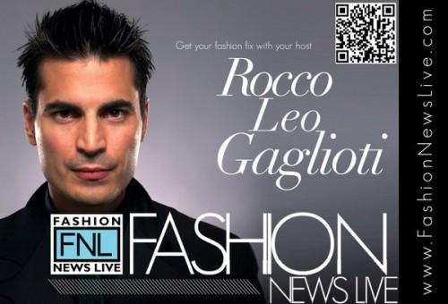 23_Fashion News Live Postcards
