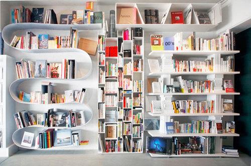 24_Curly Bookshelf