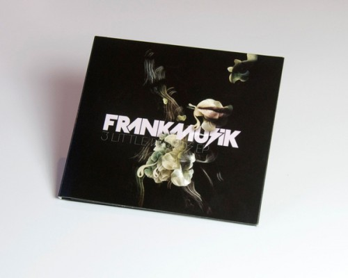25_Frankmusik 3 Little Words EP