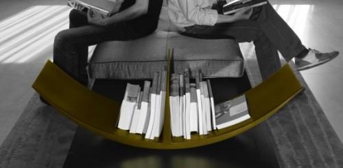 25_The Laica Bookshelf