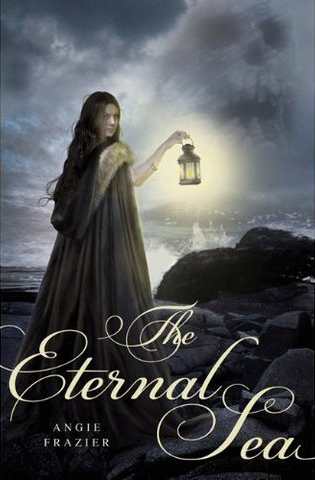 28_Book Cover – The Eternal Sea