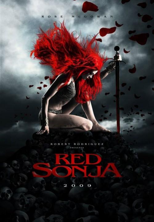 28_Red Sonja