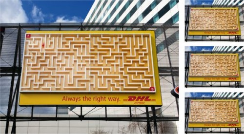 29_DHL Maze