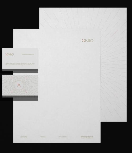 29_Xnilo Design Studio Visual Id