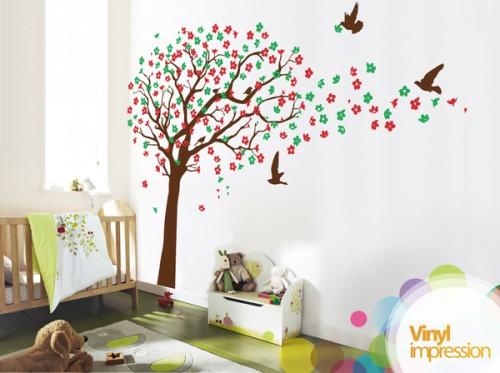 2_Children's Cherry Blossom Tree