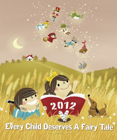 30_Every Child Deserves A Fairy Tale