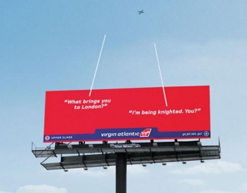30_Virgin Atlantic What Brings You To London