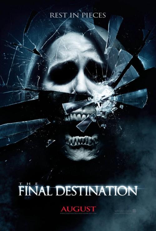 34_Final Destination
