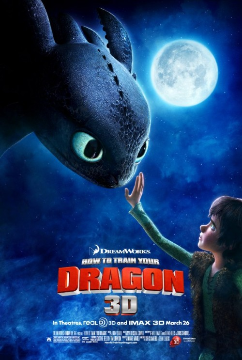 35_How to Train Your Dragon