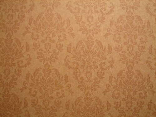 36_Brown Hotel Wallpaper Texture