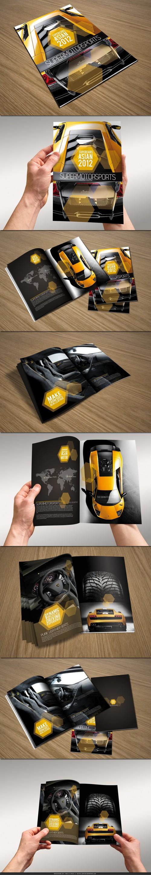 3_Supercars Asia 2012