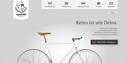 41_Bikes aus Düsseldorf