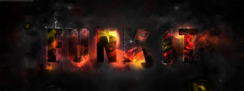 4_Create an Awesome Funky Text Effect