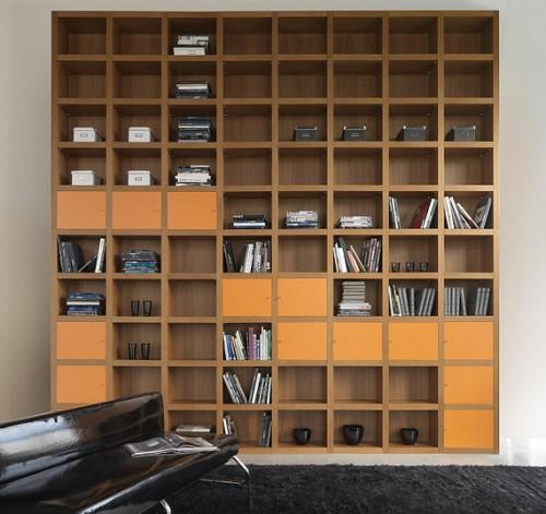 4_Krea Bookcase
