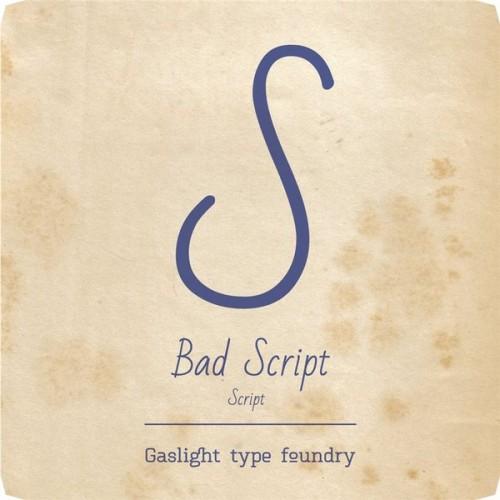 56_Bad Script