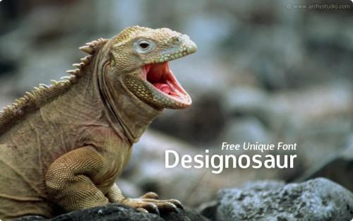 57_Designosaur