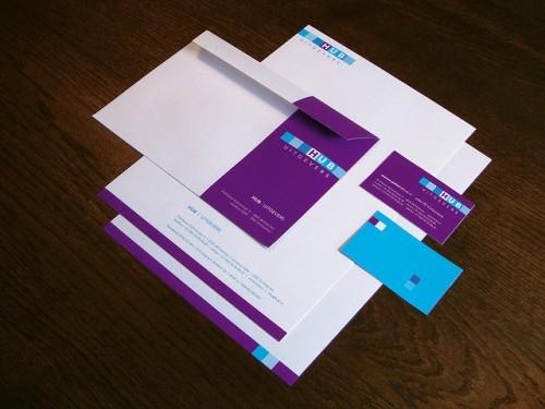 5_Haarlems Uitgevers Bedrijf - Corporate Identity