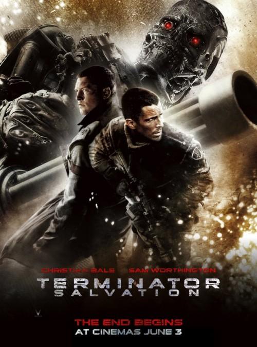 5_Terminator Salvation