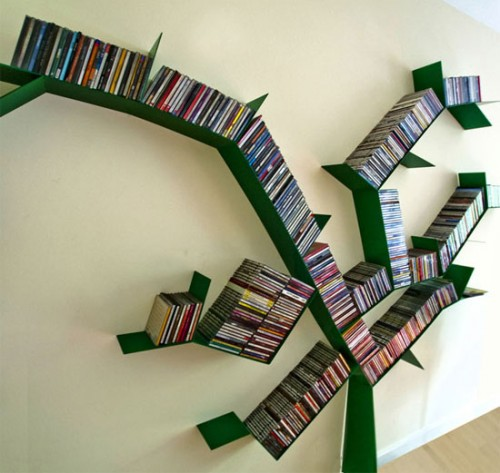 6_Green Branches