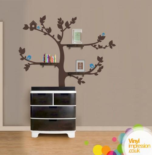 6_Kids Tree with Birds