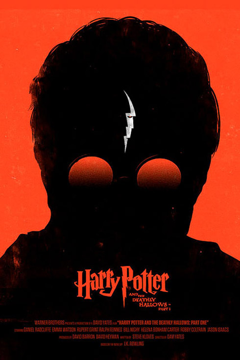 7_Harry Potter and the Deathly Hallows