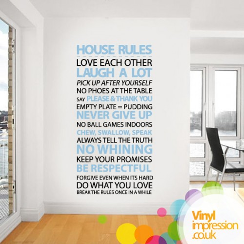 7_House Rules