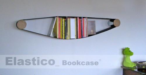 8_Elastico Bookcase
