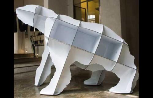 9_Polar Bear Shelf